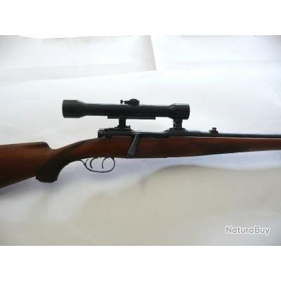 carabine d'occasion MANNLICHETR SCHOENAUER  7x64 + ZEISS