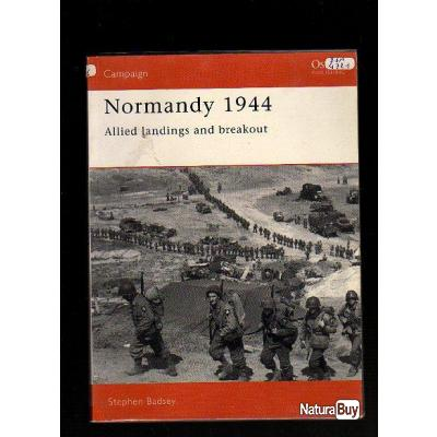 débarquement. Normandie 1944.US Army. wehrmacht. en anglais