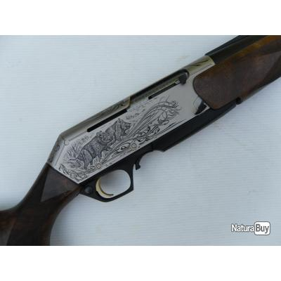 CARABINE BROWNING BAR LIGHT SERIE SPECIALE LUXE CAL 270 WSM ***  NEUVE  ***