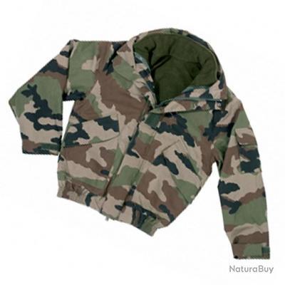 blouson conducteur de char leclerc taille xl neuf vestes blousons et manteaux militaria 384645. Black Bedroom Furniture Sets. Home Design Ideas