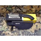 Couteau DE CHASSE BUCK BU393BK - Poignard BUCK Omni Hunter 12pt MADE IN USA