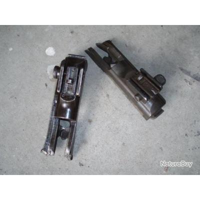 USM1  HAUSSE sur boitier coupé SAGINAW