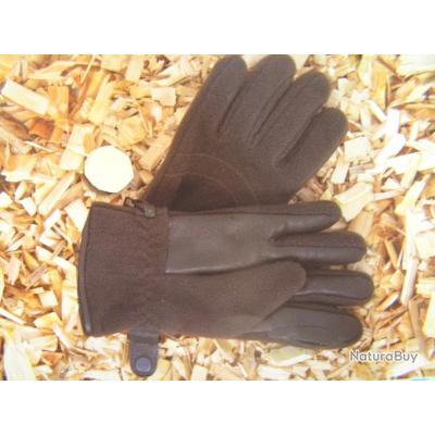 gants de chasse gants de chasse 526761. Black Bedroom Furniture Sets. Home Design Ideas