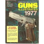 GUNS ILLUSTRATED 1977/9th Edition