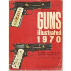 GUNS ILLUSTRATED 1970/2nd Edition Deluxe