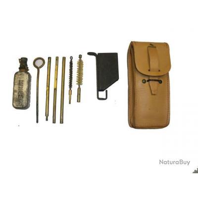 Trousse entretien nettoyage Mat 49 magasin stock américain 66200 elne militaria