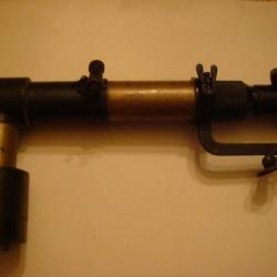 Lunette de pointage pour canon de 8,8cm FLACK ARTILLERIE 6f4d21abd520