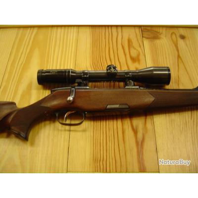 Carabine steyr mannlicher d'occasion 9,3x62