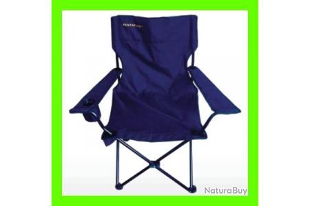 Festnight Housse de Chaise inclinable Pliante de Camping en Plein air l/éger Housse de Chaise Pliante en Tissu Oxford imperm/éable