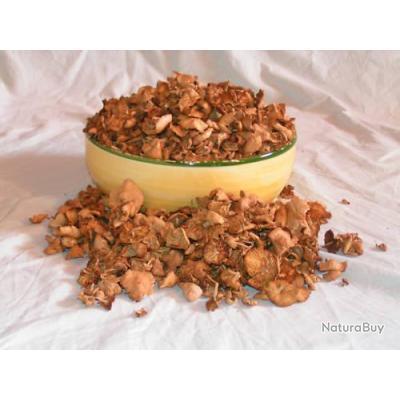 Mousserons Secs 1 Kilo de Champignons 1er Choix , LIVRAISON GRATUITE en FRANCE