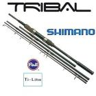 Canne Shimano Tribal A Lite Multi Travel