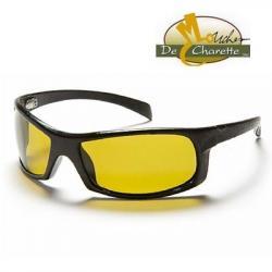 lunette polarisante jmc verres jaune lunettes. Black Bedroom Furniture Sets. Home Design Ideas