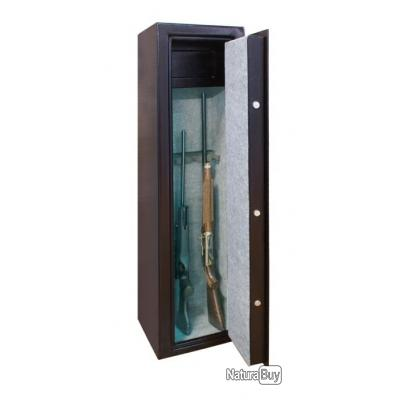armoire forte coffre buffalo river 7 armes coffre interieur top prix coffres forts et. Black Bedroom Furniture Sets. Home Design Ideas