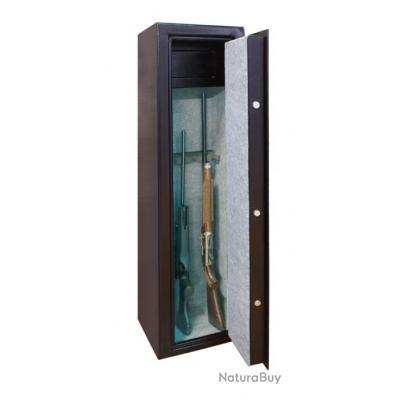 armoire forte coffre buffalo river 7 armes coffre. Black Bedroom Furniture Sets. Home Design Ideas