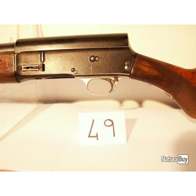 BROWNING AUTO 5 ALLEGEE
