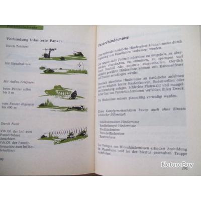 SUISSE document technique  militaire