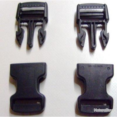 Boucles plastique attache rapide - Rangements (876322) db9da5e57a7