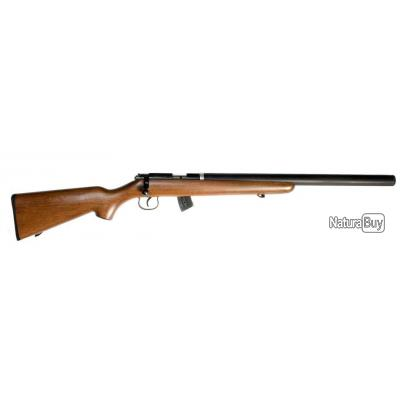 Carabine Norinco JW15 mod. Silence cal. 22 LR JW15 - Crosse bois