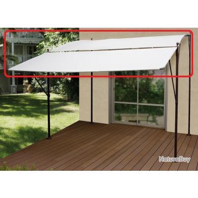 toile pour tonnelle sur mesure trouvez le meilleur prix. Black Bedroom Furniture Sets. Home Design Ideas
