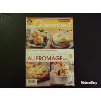revue de cuisine 99 recettes d licieuses le meilleur de la cuisine au fromage livres de. Black Bedroom Furniture Sets. Home Design Ideas