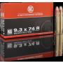 Balle Rws calibre 9,3X74R