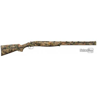 Fusil De Chasse Fair Superposé Camo Calibre 12 Magnum