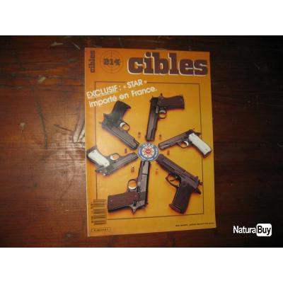 N° 214 CIBLES
