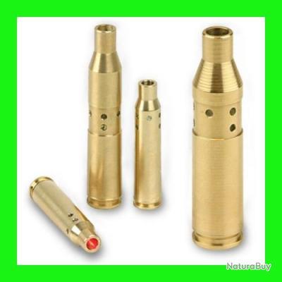 Balle Laser pour Réglage des armes DISPO EN STOCK (voir annonce) NEUF et GARANTI 10 ANS !