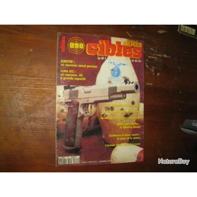 N°292 MAG CIBLES