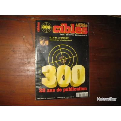 N° 300 CIBLES