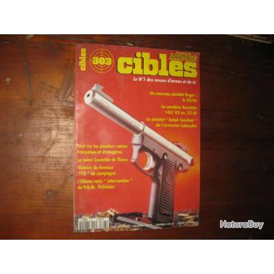 N° 303 CIBLES
