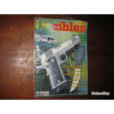 N° 313 MAG CIBLES