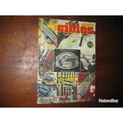 N° 315 MAG CIBLES