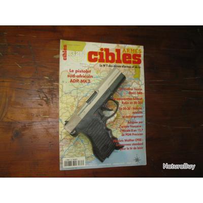 N° 326 CIBLES