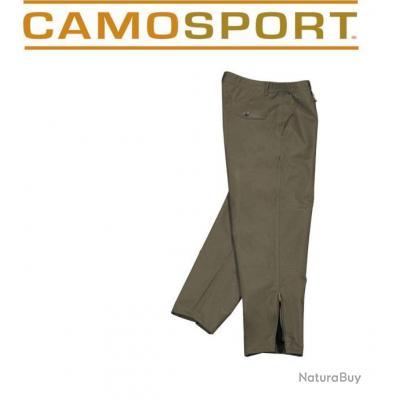pantalon ouverture BOCAGE camosport non impermeable taille 52 ! top prix !  liquidation ! destockage 1734fbd3231