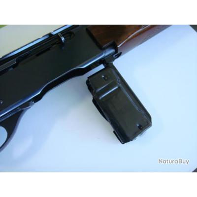 Mise en conformité de votre carabine Remington 742, 7400, Four et Sportsman 74