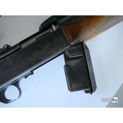 Mise en conformité de votre carabine Browning Bar