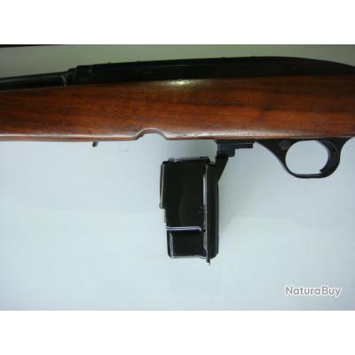 Mise en conformité de votre carabine Winchester modèle 100