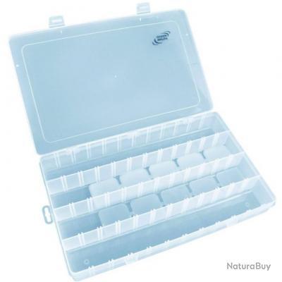 bo te transparente modulable xxl water queen boites de rangement 1114848. Black Bedroom Furniture Sets. Home Design Ideas