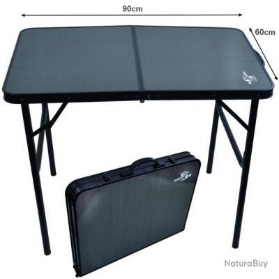 table de camping pliable carp spirit tables 1128897. Black Bedroom Furniture Sets. Home Design Ideas