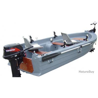barque de peche silurine sport 3 73m delta nautic. Black Bedroom Furniture Sets. Home Design Ideas