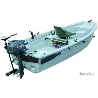 barque de peche spacieuse titanium 3 20mdelta nautic. Black Bedroom Furniture Sets. Home Design Ideas