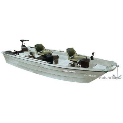 Pack barque de peche