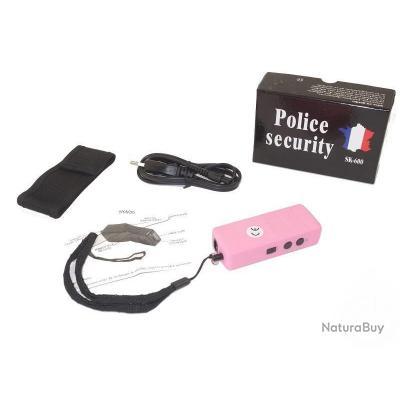 Lampe Rosetype Mini 000 Couleur 2 Taser Volts Electrique Avec Led Choker pzUMVS