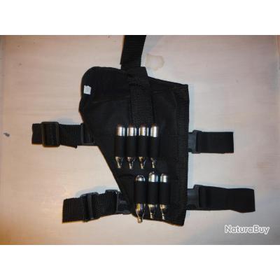Destockage Holster  Etui  de cuiosse pour Arme de poing Airsoft ou Paintball