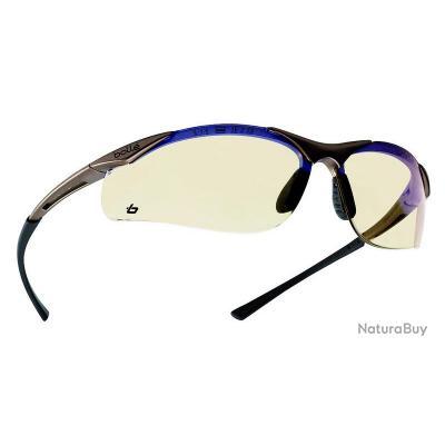 dbd4c9231982b2 lunette de tir CONTOUR ESP bollé ! chasse, ball trap, protection ! top promo