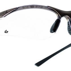 lunette de tir CONTOUR INCOLORE bollé ! chasse, ball trap, protection ! top  promo ! fdb173a17681