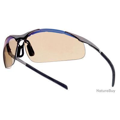 lunette de tir CONTOUR METAL ESP bollé ! chasse, ball trap, protection ! top c20cdff83855