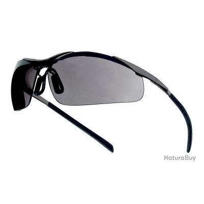 77f107fc1e1296 lunette de tir CONTOUR METAL FUME bollé ! chasse, ball trap, protection !  top