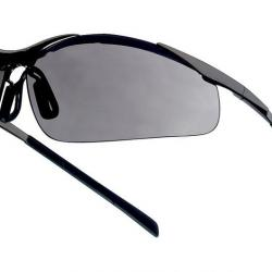 lunette de tir CONTOUR METAL FUME bollé ! chasse, ball trap, protection ! top  promo ! 6e7d8c9c4cbc